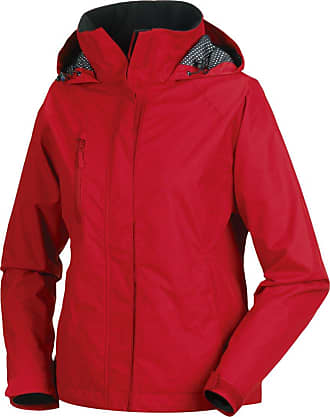 Russell Athletic Russell hydraplus jacket in red size L