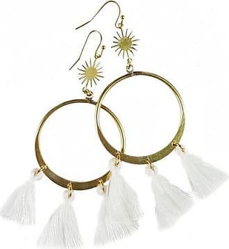 Fabulina Designs Avery Earrings