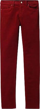 Pantalon en velours straight fit Rome