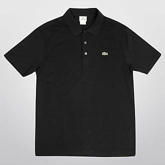 9dc86105f54f8 Lacoste Camisa Polo Lacoste Super Light Masculina - Masculino