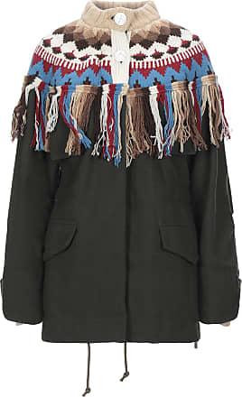 sacai CAPISPALLA - Cappotti su YOOX.COM