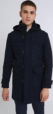duffle coats pour hommes trouvez 121 produits 70. Black Bedroom Furniture Sets. Home Design Ideas