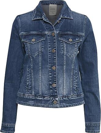 Jeansjakker for Kvinner: Kjøp opp til −70% | Stylight