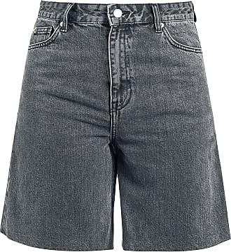 Dr. Denim Meja Denim Shorts - Short - schwarz