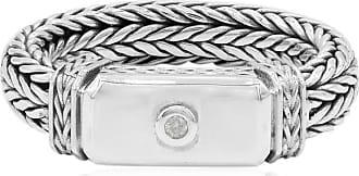 Juwelo Diamant Ring Silber Diamant Schmuck Diamant Weiß