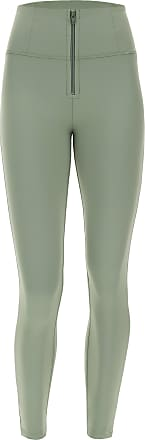 Freddy High-rise ankle-length bioactive WR.UP superskinny Made in Italy trousers