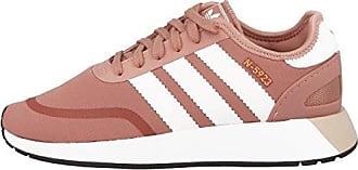 online retailer 1c3c3 50c4c adidas Damen N-5923 W Fitnessschuhe, Pink (Roscen Ftwbla 000), 43