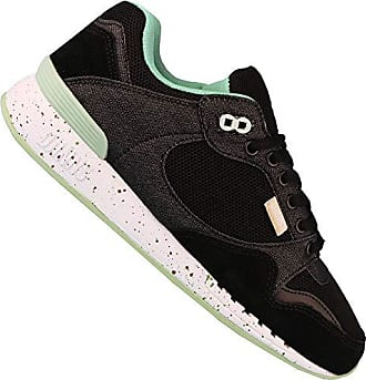 Djinns Sneaker Low Lau verschiedene Größen Linen Navy