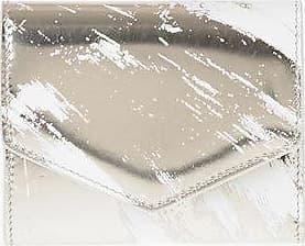 Maison Margiela MM11 Patent Leather Wallet Größe Unica