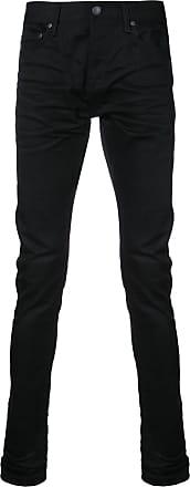 John Elliott + Co Calça jeans skinny - Preto