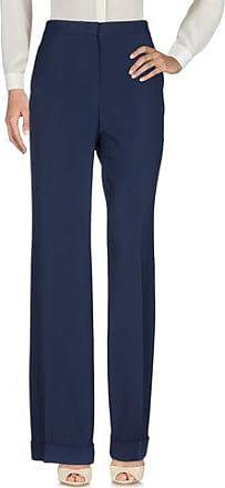 Alberta Ferretti PANTALONES - Pantalones en YOOX.COM