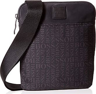 f761f0368978e BOSS Herren Lighter s Zip Env Schultertasche