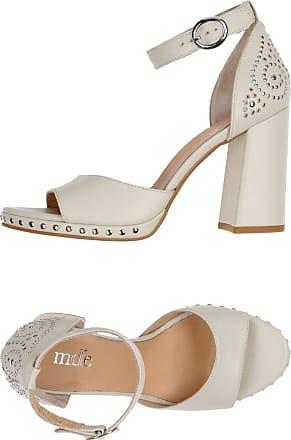 Ted Baker BOWTIFL High Heel Sandalette ivory