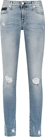 7 For All Mankind Calça Pyper Vintage jeans - Azul