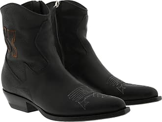 Golden Goose Boots & Booties - Courtney Boots Black - black - Boots & Booties for ladies