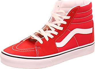 Sneaker High für Herren in Rot » Sale: bis zu −63% | Stylight