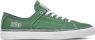 Etnies RLS X Sheep Sneakers green