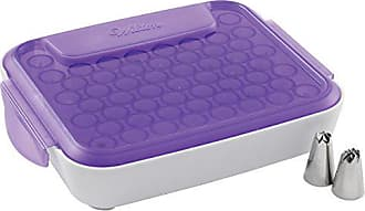 Wilton Piping Tips Organizer Case - Cake Decorating Supplies