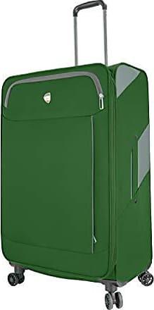 Green Mia Toro Italy Civetta Softside 28 Inch Spinner Luggage