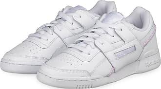 Reebok Sneaker WORKOUT PLUS - WEISS