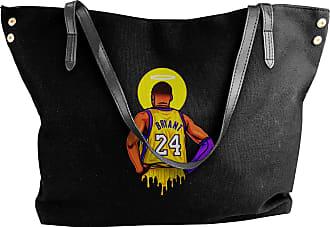 Juju KB Is Legand Womens Classic Shoulder Portable Big Tote Handbag Work Canvas Bags