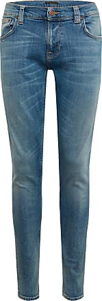 Nudie Jeans Jeans Tight Terry blue denim