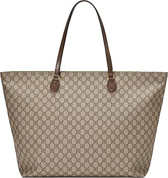 Gucci Borsa shopping Ophidia in GG grande 7d21eb5428e