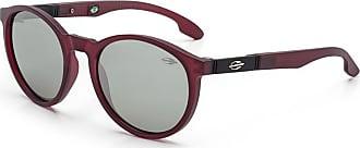 Mormaii Óculos De Sol Mormaii Maui Nxt Infantil Burgundy - Masculino c5f21fa5f1