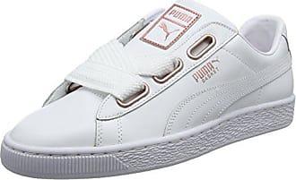 8dbe0f821f22 Puma® Leder Sneaker für Damen  Jetzt bis zu −58%   Stylight