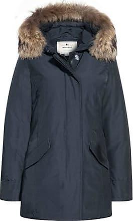 Woolrich Ws Arctic Daunenparka FR (Blau) - Damen