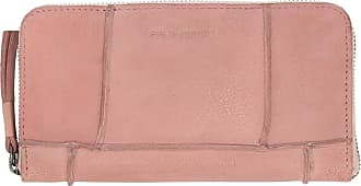 Fredsbruder FREDsBRUDER WXD Zippy Wallet Light Rose