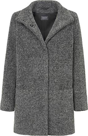 Basler A-line jacket Basler grey