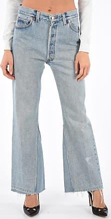 Re/Done LEVIS 24cm Boot Cut Jeans size 26