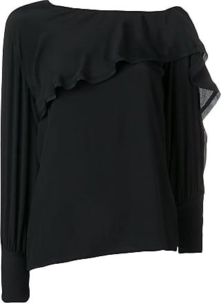 8pm Blanchett blouse - Black