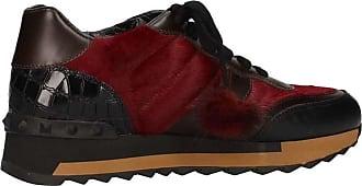marron 198 Sneakers Femme Flight Noir 05e rouge Triver t5C8Ywqx