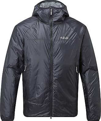 RAB Mens Xenon Jacket (Steel, XX-Large)