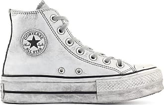 Converse®: Vit Sneakers nu upp till −50% | Stylight