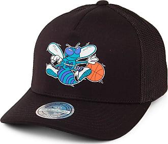 Mitchell /& Ness Atlanta Hawks HWC INTL226 2 Tone Team Arch Snapback cap Kappe Basecap