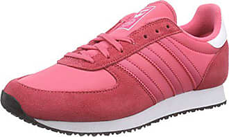 purchase cheap 3242c 07a3a adidas Originals Damen ZX Racer Sneakers, (Lush S16-StLight Pink
