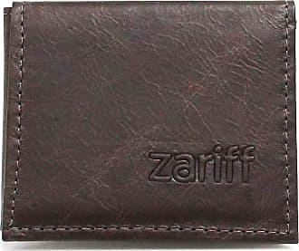 Zariff Carteira Zariff Shoes Couro Cartão