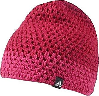 d83e99a243b708 adidas Performance - Damen Bommelmütze - Winter - Pink - S
