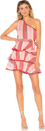 Tularosa Malibu Dress in Pink