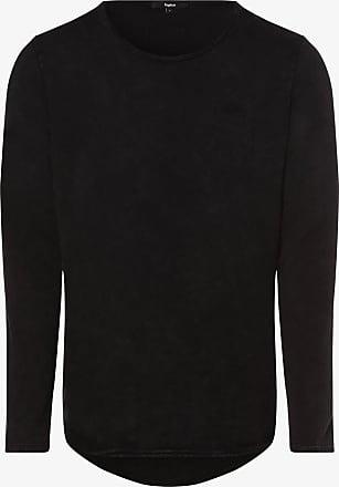 Tigha Herren Sweatshirt - Milo schwarz
