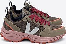 Veja Oliv getrockneter Petale Sole B Mesh Venturi Sneaker - 36