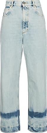 Golden Goose Calça jeans Kim - Azul