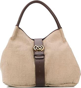 Zanellato XL Zoe shoulder bag - NEUTRALS