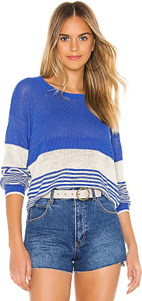Splendid Cove Pullover in Blue