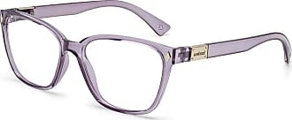 Colcci Óculos de Grau Colcci AMY C6077 D93 54 Cinza Fumê Lente Tam 53