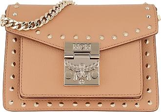 MCM Damen Accessoires in Braun | Stylight