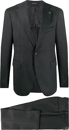 Tagliatore two-piece formal suit - Grey